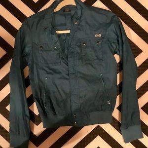 Le Tigre jacket size xs
